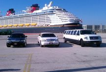 Orlando Cruise Shuttles