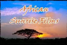 Emma - An African Rhino's Journey / by Chic Safari