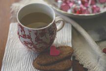 Valentine's Day / by Eliza Larson | Eliza Domestica