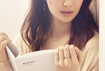 Shin Min Ah~