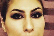 Makeup by Maria K