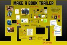 Make a Book Trailer