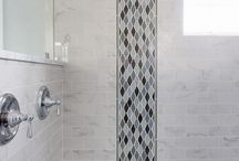 Wall Tile Ideas / Wall tiling ideas and inspirations