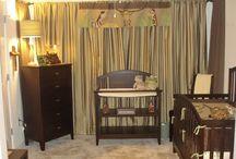 Hill Babies-Baby Nurseries