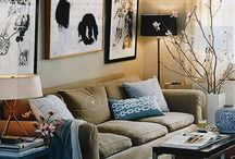 Home - Comfy lounge