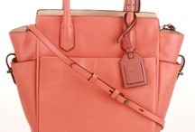 HandBags / by Rosa McSwegan