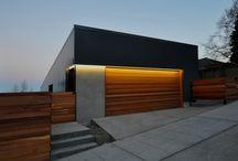 Häuser / Garagen / Innendesign