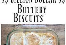 Biscuit Recipe's