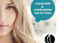 Medi Peels / Medi Peels and Skin Care treatments for all skin types