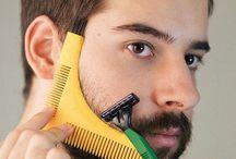 A1 Great Hair - Beard Grooming