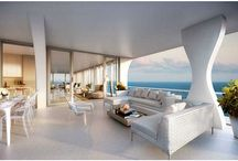 New Construction in Miami / Miami Pre-Construction Condominiums and New Luxury Towers