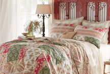 Inspiring Room Ideas / Looking for interior designs that reveal the true you? From rustic country décor to eclectic décor, you'll find the looks that speak volumes about your personality. Treat yourself to a vibrant, fresh home every season with a stunning array of design ideas for every room. / by Country Door Catalog