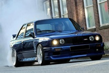 BMW e30  / One of my favorite car