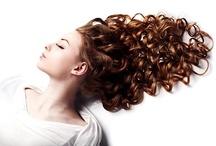 Hair Designs & More / by Jodi Jensen