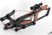 pump action crossbow | zombie apocalypse | Pinterest