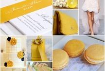 inspiration boards / by Munaluchi Bride