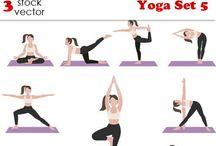 Fitness/ Yoga