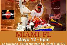 festival  folclorico del huila