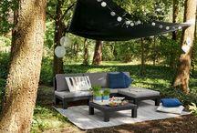 Łapmy słońce! Kolekcja mebli ogrodowych.