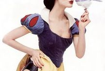 Snow White / by antilibrary.org