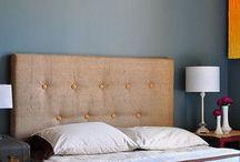 cabecera camas