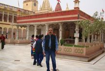 rajasthan trip / Visit to Rajasthan religious places