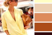 цветотип и стиль