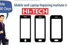 lap top Repair a Mobile