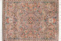 Traditional Style Oriental Rugs
