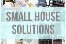 Small place solutions