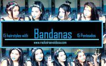 Rock'n Roll Penteados /Hairstyles
