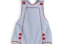 Baby Charles Clothes