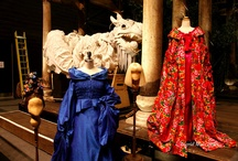Costumes from the Opera and Theatre