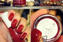 Nails! / by Norma Lopez