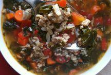 Kale / Kale Recipes