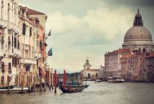 Italian scenes
