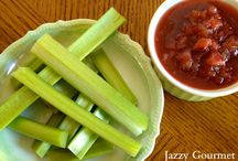 Rhubarb:  Zippy Tip Tuesday