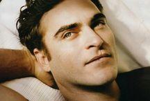 Joaquin Phoenix / Uno dei miei attori preferiti e uomo dall'innegabile fascino :D