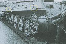 czołgi niemieckie