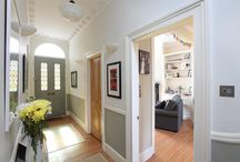 Coving & doors