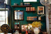 green&copper