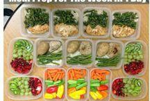 FOOD TIME 2: Prep 4 week