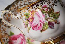 porcelán & antik üveg