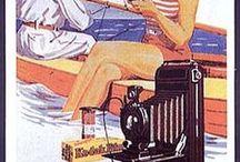Tarihi Reklamlar
