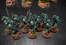 Sons of Horus Heresy