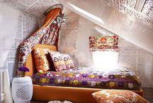 Granddaughter's Room's plans / by Lela Parish