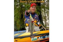 Bass Fishing Books and Photos / Tips and Tactics for Bass fishing from the pros