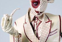 circus - freak show