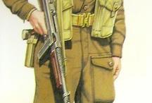 Brits!!!! / British Military Uniform