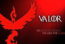 #Valor